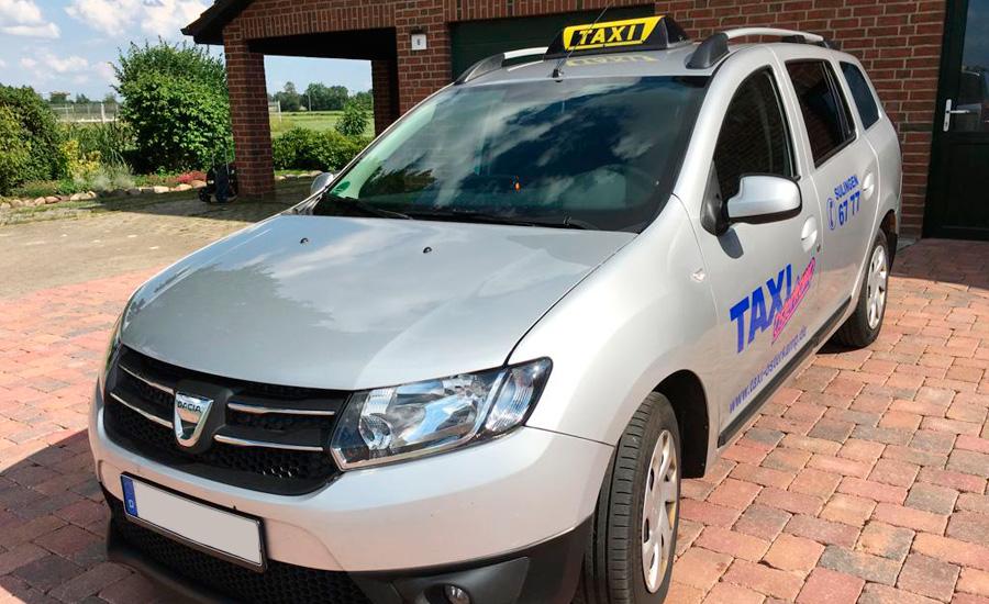 Taxi-0311-Sulingen,-Dacia-Logan-,-5-Sitzer