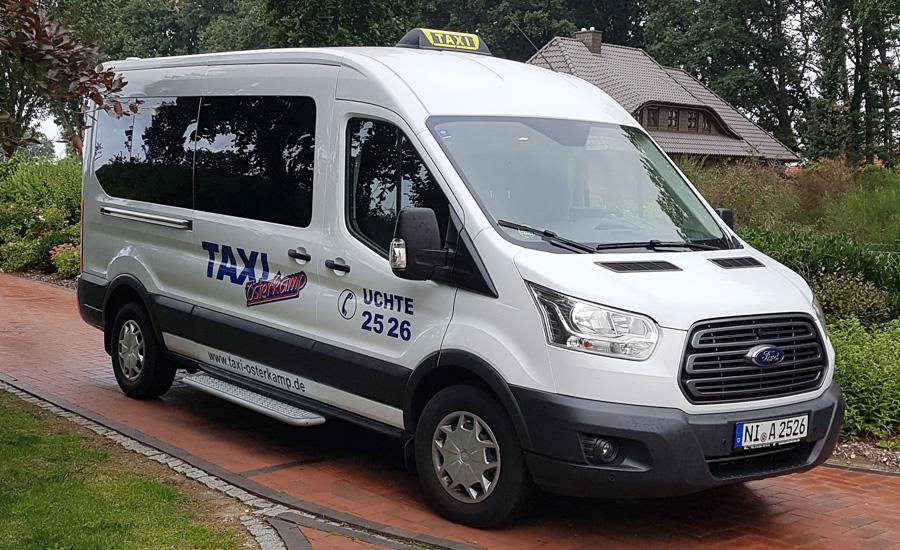 Taxi-71